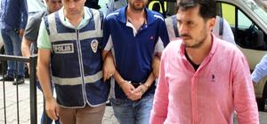 Adana'daki silahlı saldırı