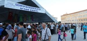 Büyükşehir Ramazan hazırlıklarını tamamladı