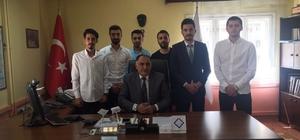 Atatürk Üniversitesi Öğrencileri Mobbingi anlattı