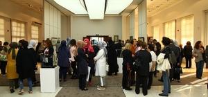 Geleneksel Sanatlar İhtisas Merkezinde yılsonu heyecanı