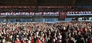 Eskişehir'de oynanacak Giresunspor maçının bilet fiyatları belli oldu