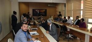 Vali Dağlı bu kez Suriyelileri dinleyecek