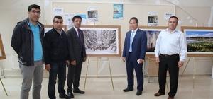 Türkiye'nin Ormanları Fotoğraf Sergisi düzenlendi