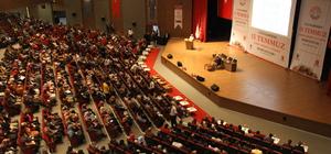 Uluslararası 15 Temmuz Darbe Girişimi ve Türkiye Sempozyumu