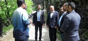 Sosyal medya fenomenleri paylaştı, Araplar Batı Karadeniz'e gelmeye başladı