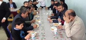 Van'da 'Pilav Günü' etkinliği
