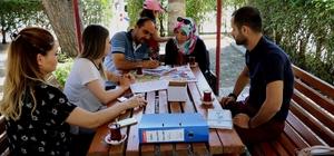 Yunusemre'de yaz okulu kayıtları devam ediyor