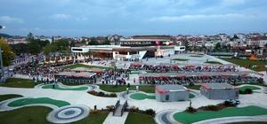 Manavgat'ta Ramazan Coşkusu