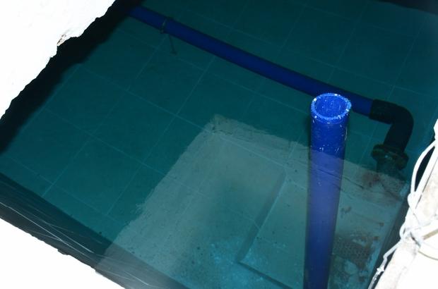 Gölmarmara'da 18 su deposu onarıldı