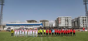 İlden İle Gönül Köprüsü Futbol Turnuvası sona erdi