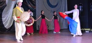 """ADYÜ'de """"Kore Kültür Günü"""""""