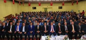 """""""Hikayemizin yarım asırlık sesi: Mustafa Kutlu"""" paneli"""