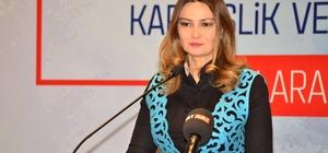 """""""Türkiye-Azerbaycan İlişkileri"""" sempozyumu"""