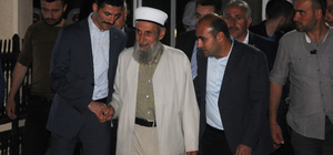 Kaymakam Safitürk'ün şehit edilmesi davası (2)