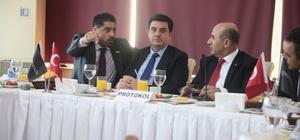 """""""Eski devlet hastanesi rekreasyon alanı olsun"""" önerisi"""