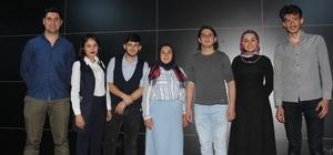 Üniversite öğrencilerinden Niğde tanıtım belgeseli