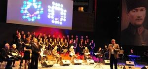 Aşık Mahsuni Balçova'da şarkılarıyla anıldı