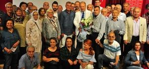 Manavgat'ta kalp sağlığı semineri düzenlendi