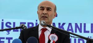 Adana PMYO'da mezuniyet heyecanı