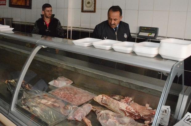 Hakkari'de et fiyatları cep yakıyor