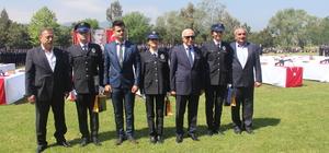 19 Mayıs Polis Meslek Yüksekokulu Mezuniyet Töreni