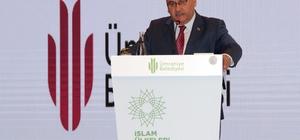 Ümraniye Belediyesi, İslami Ülkeler Finans Zirvesi'ne ev sahipliği yaptı