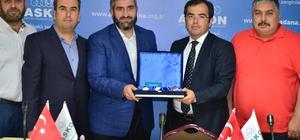Vergi Dairesi Başkanı Tunalı'dan uyarı