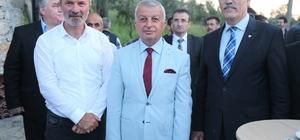 Kültür Varlıkları ve Müzeler Genel Müdür Yardımcısı Ayaz: