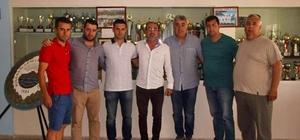 Kuşadası Gençlikspor Göksel Özdemir ile anlaştı