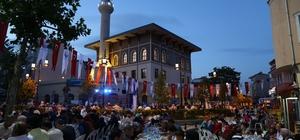 """Başkan Dr. Akgün: """"Rahmet ve Bereket ayı Ramazan hayırlı olsun"""""""