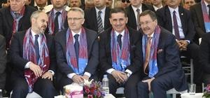 Başkan Gökçek Trabzon Günleri'nin açılışına katıldı