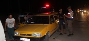 Manavgat'ta Huzur Uygulaması