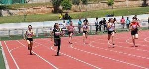 Atletizm Gençler Türkiye Şampiyonası sona erdi