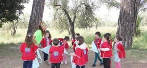 Çocuklar doğa için koşacak