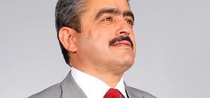 Başkanı Alıcık Ramazan ayını kutladı