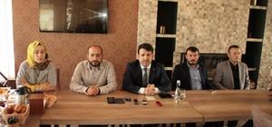 Çakır, turizmin gelişmesi için komisyon kurulmasını önerdi