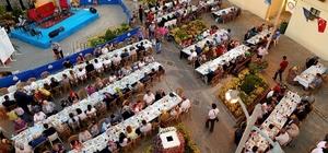 Ramazan ayında 145 bin kişilik iftar yemeği çıkartılacak