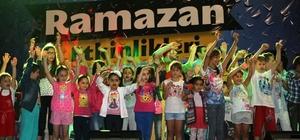 Ramazan'ın coşkusu bu yıl da Serdivan'da yaşanacak
