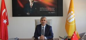 Prof. Dr. Önal İletişim Fakültesi Dekanlığına atandı