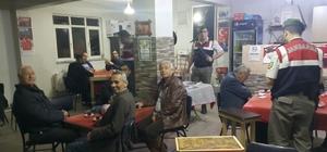 Aydın'da 1790 personelle huzur operasyonu