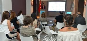 Nilüfer Belediyesi tecrübelerini paylaşıyor