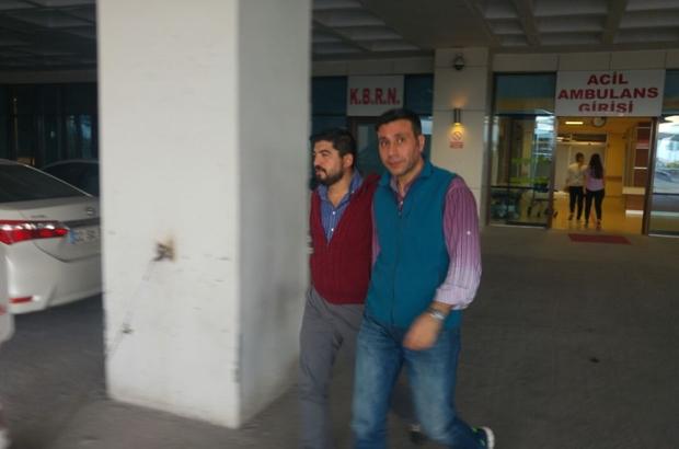 Kapatılan Nokta dergisi yöneticilerinden Çapan adliyeye sevk edildi