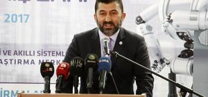 """""""BTÜ Robot Yarışları roBTU2017"""""""