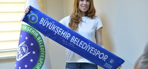 Bursa Büyükşehir Belediyespor'da transfer