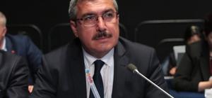 """""""2017 Afet Risk Azaltma Küresel Platformu"""""""