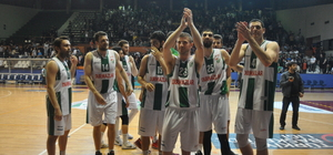 Türkiye Basketbol 1. Ligi play-off