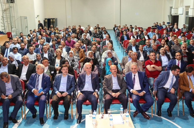 Iğdır'da İl Genel Meclisi seçimine doğru