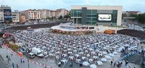 Zeytinburnu'nda Ramazan coşkusu başlıyor