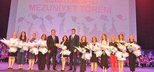 Anaokulu öğrencilerinden 5 dilde koro gösterisi