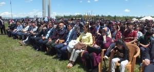 Malazgirt'te Fetih Kupası Tanıtım Programı